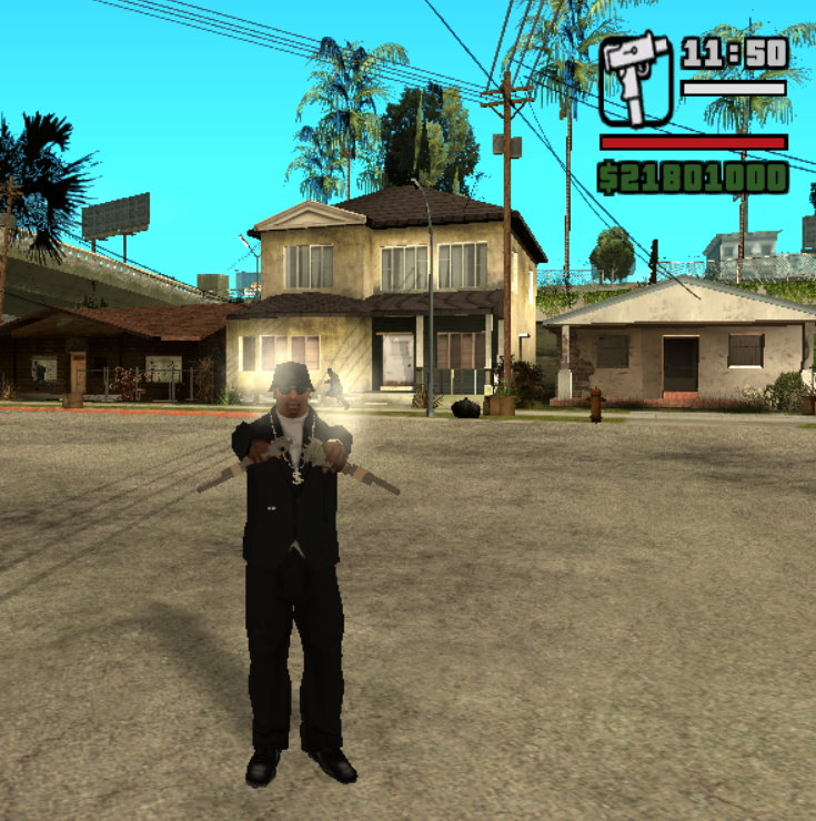 download save gta 100% tamat