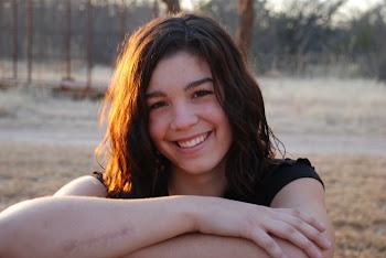 Kelsey Elisabeth Hope