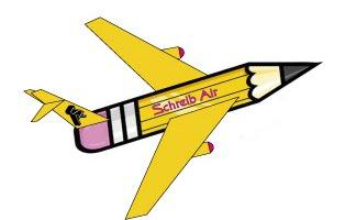 Schreib Air