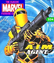 A.I.M. agent