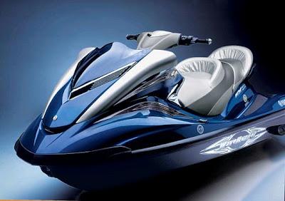 Yamaha Sho Cruiser Specs