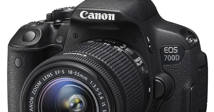 Canon EOS 700D recensione e test sul campo