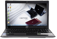 Acer Aspire laptops in between 30,000-40,000