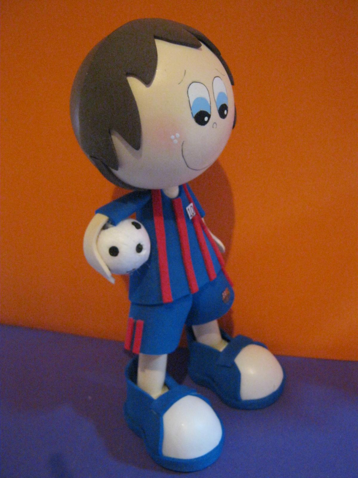 Messi Futbolista