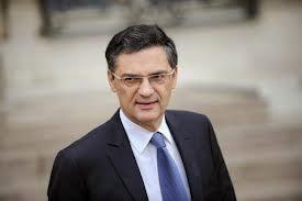 Patrick Devedjian Président du Conseil général des Hauts de Seine