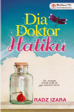 Review Novel Dia Doktor Hatiku