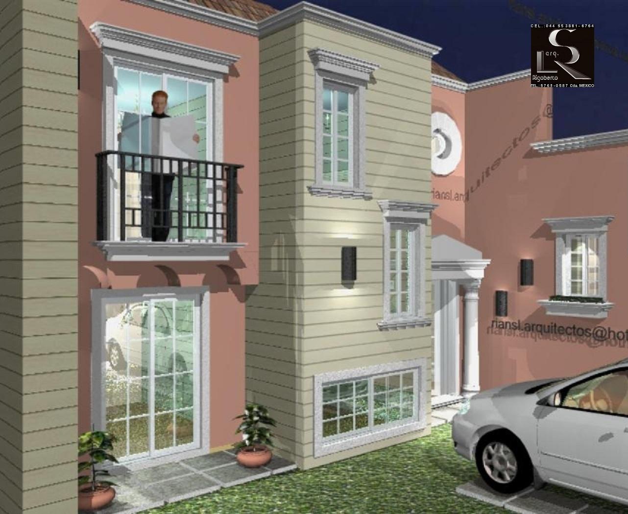 Pin de casas en 3d diseno planos arquitectonicos servicio - Diseno de casas 3d ...
