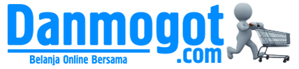 Logo situs Danmogot.com