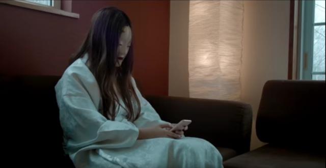 Hình ảnh phim Bắt Ma Nhật Kiểu Thái