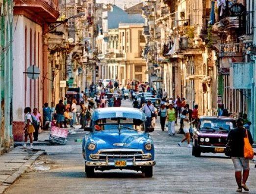 """La Habana entre las 14 ciudades finalistas de """"New 7 Wonders Cities"""""""