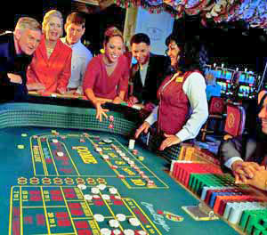 rules on shooting craps