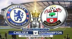 Chelsea vs Southampton 1-3 Video Gol & Highlights