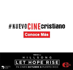 Nuevo cine cristiano