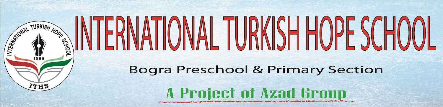 International Turkish Hope School
