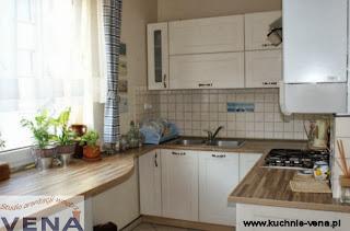 aranżacje kuchni Lublin