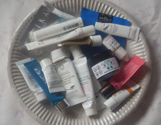 Empties Post for November 2015