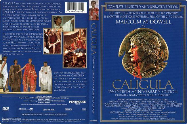 Calígula – Castellano