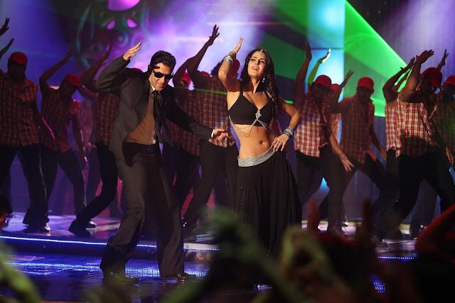 Agneepath Katrina Kaif Chikni Chameli Bollywood Wallpaper