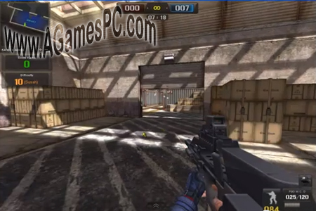 Counter Strike: CS Point Blank 2013 Offline Full Version Download