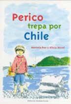 PERICOTREPA POR CHILE---MARCELA PAZ--ALICIA MOREL
