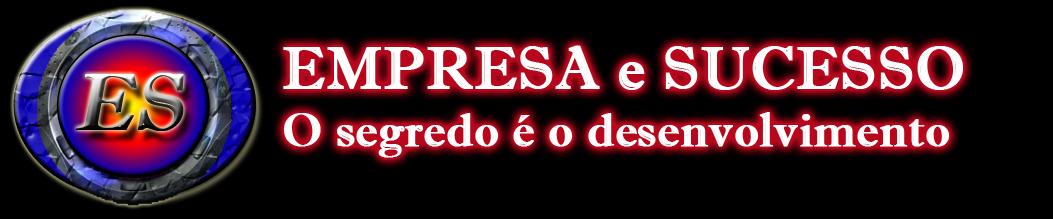 EMPRESA E SUCESSO