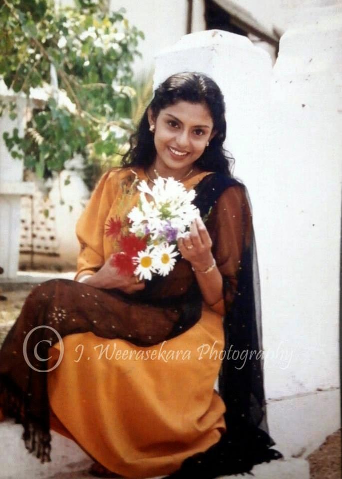 Yashoda Wimaladharma 1993