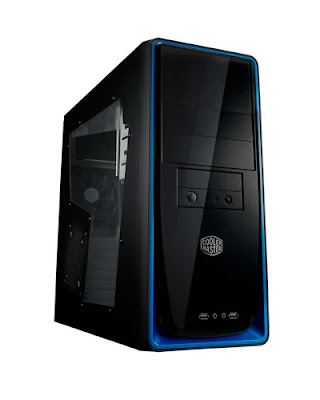 Cooler Master Elitie 310