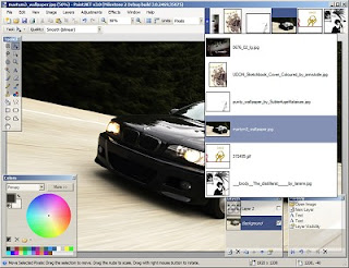 Download Aplikasi Edit Foto Paint.net DISINI