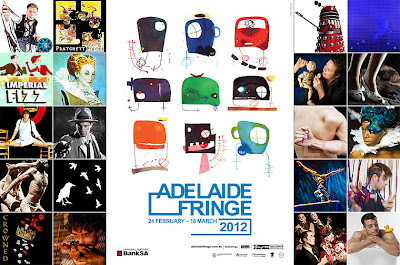 my fringe picks 2012