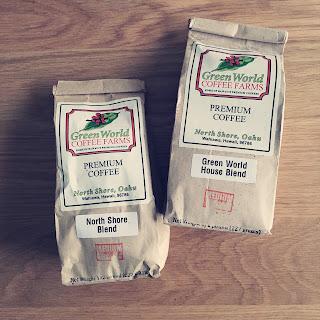 ハワイ土産 コーヒー