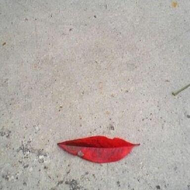 O beijo da natureza