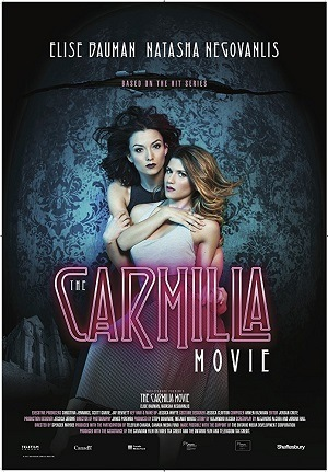 Filme Carmilla - O Filme Legendado 2018 Torrent