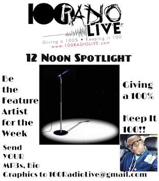 12:00 Noon Spotlight