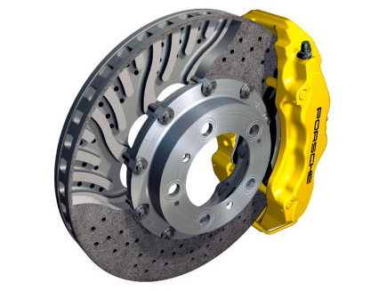 Autoreply Carbon Ceramic Brakes Worth The Cost