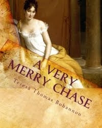 A Very Merry Chase