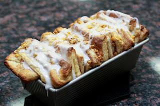 bread-with-glaze