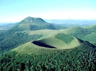 Imperdibles Parques Volcánicos en Francia