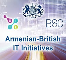Armenian-British IT Initiatives