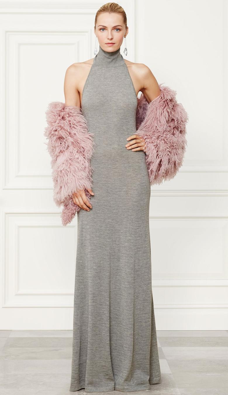 Ralph Lauren Fall 2014 Collection Carla Jacket