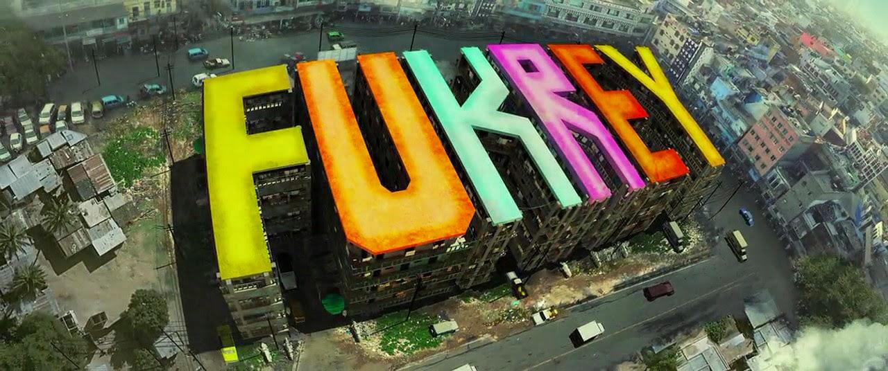 Fukrey (2013) S2 s Fukrey (2013)