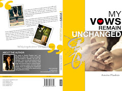 My Vows Remain Unchanged - click on the pic and it will take you to flipkart.com