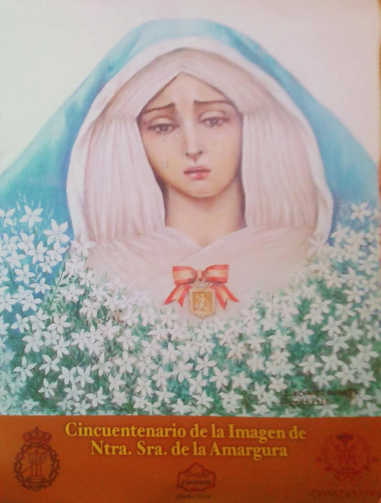 VENTA CARTEL CONMEMORATIVO -Obra de D. Luis Ávarez Duarte-