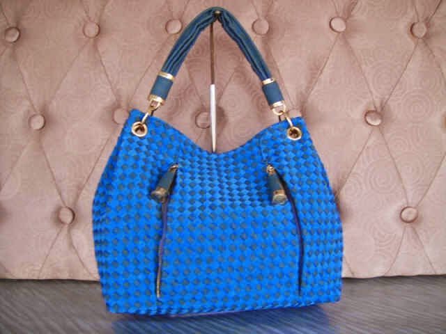 Tas Elysia Robecca K901 (Blue)