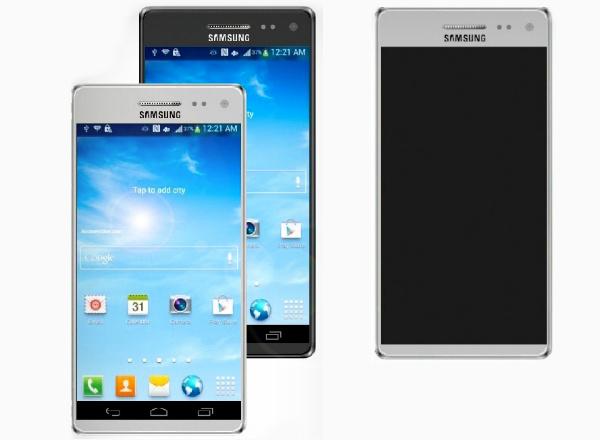 Samsung Galaxy Note 4 ConceptGalaxy Note 4 Concept
