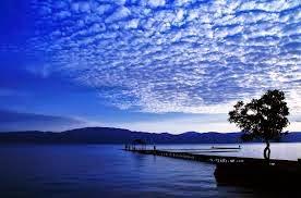 Keunikan Pada Danau Matano