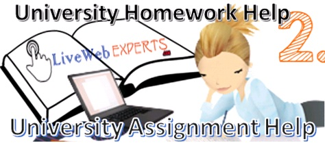 Top University Homework Help