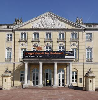 Jungsteinzeit im Umbruch im Badischen Landesmuseum