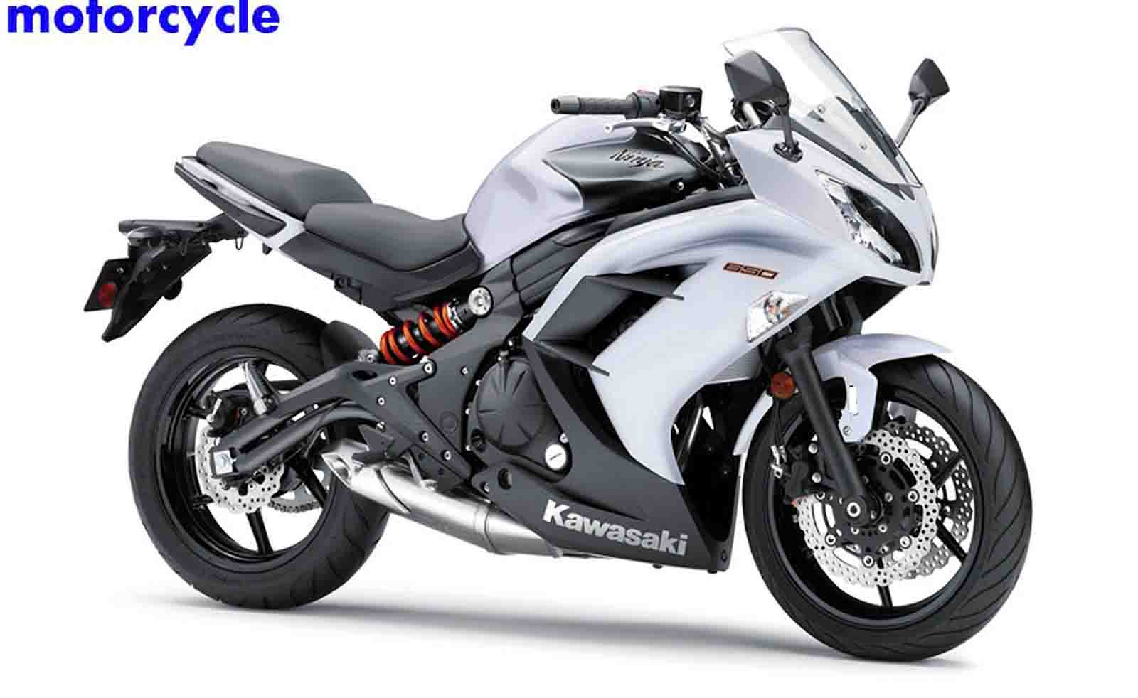 kawasaki er 6 motorcycle. Black Bedroom Furniture Sets. Home Design Ideas