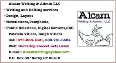 The Valley-Voice and Alcam - Advertise with us!