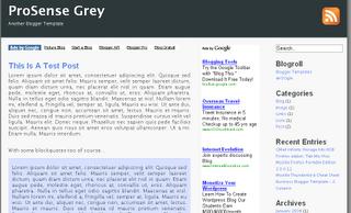 prosense-grey